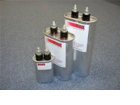 New manufacturer of HV film capacitors on board