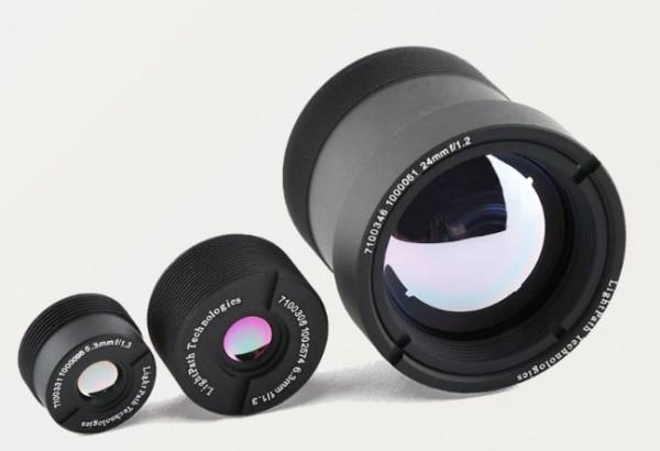 7100x Thermal Imaging Lens Assemblies LightPath Technologies