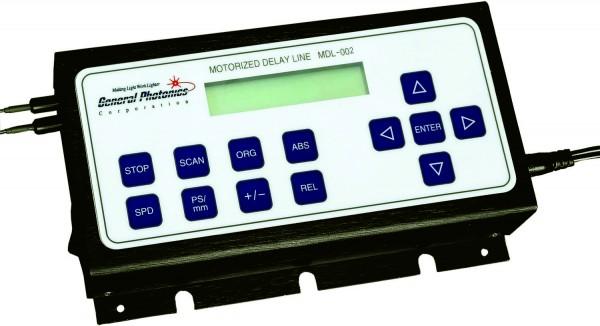 MDL-002 Fiber Optic Delay Lines General Photonics