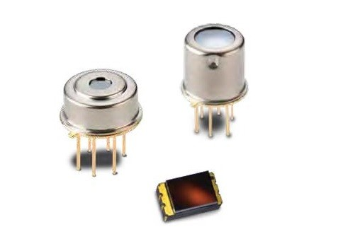 CaliPile Thermopile Sensors Excelitas