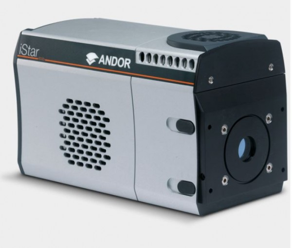 iStar 334T CCD Cameras Andor Technology