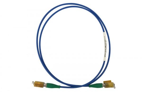 QPMJ-3A3A-488-3-5 125-3-1-1 PM Patch Cable 1280904 OZ Optics