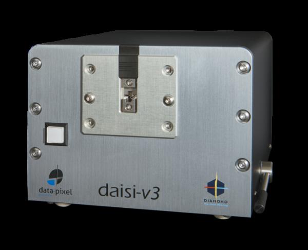 DAISI-V3 Interferometer for Single-Fiber Connectors Data-Pixel