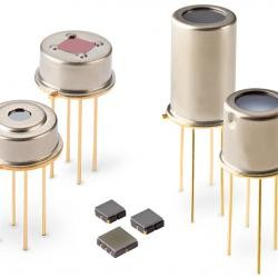 Thermopile Detectors Excelitas