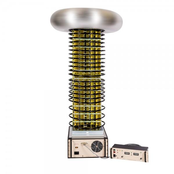 OQ Series High Voltage AC_DC Power Supplies XP Glassman