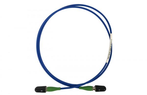 PMJ-3A3A-1550-8 125-3-1-1 PM Patch Cable 1280112 OZ Optics