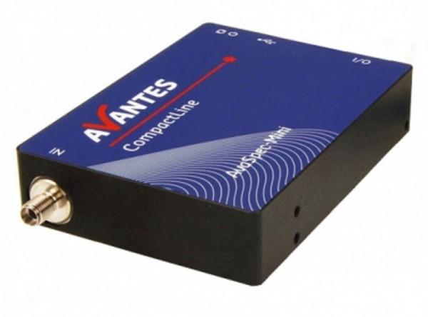 AvaSpec CompactLine Spectrometers Avantes