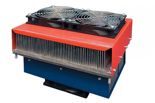Thermoelectric Based Cabinet Coolers