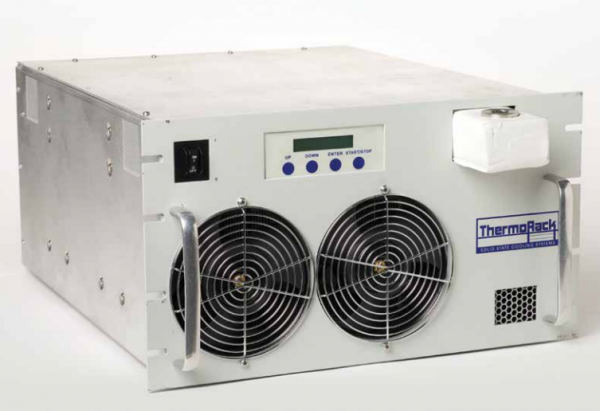 ThermoRack 1000 Thermoelectric Recirculating Chillers Solid State Cooling Systems
