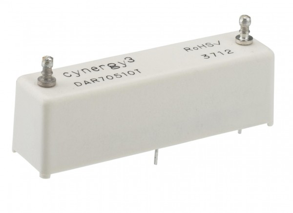 D Series Turret Connection HV Reed Relays