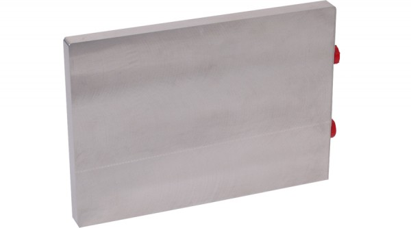 CP30G01 Aluminum Cold Plate UNF-2B fittings