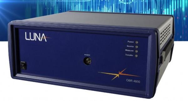 OBR 4600 Optical Backscatter Reflectometers