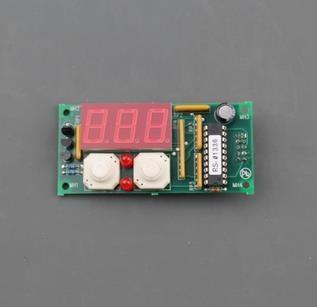 5R7-551 Digital Display for 5R7-570 TEC Temperature Controller