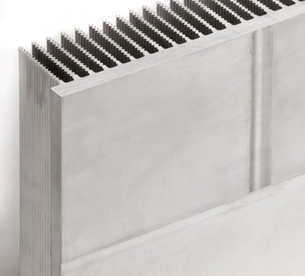 Welded Heat Sinks