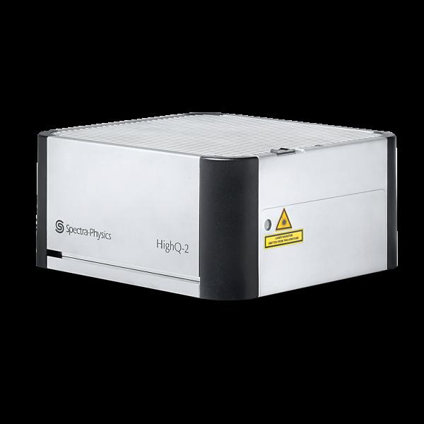 HighQ-2 Femtosecond Laser MKS Spectra-Physics