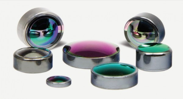 390x Molded Infrared Collimating Lenses LightPath Technologies