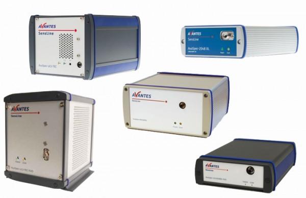 AvaSpec SensLine Spectrometers Avantes