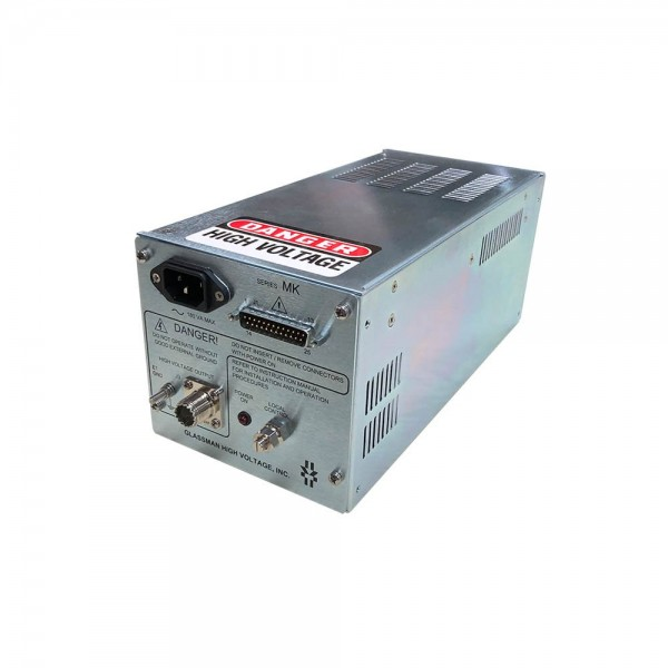 MK Series High Voltage AC_DC Power Supplies XP Glassman