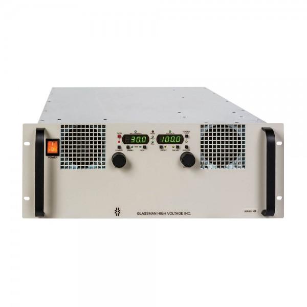 KR Series High Voltage AC_DC Power Supplies XP Glassman