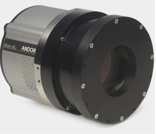 iKon-XL CCD Cameras Andor Technology