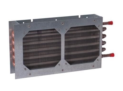 M05-100SB0 - OEM Coils copper tube-fin heat exchanger