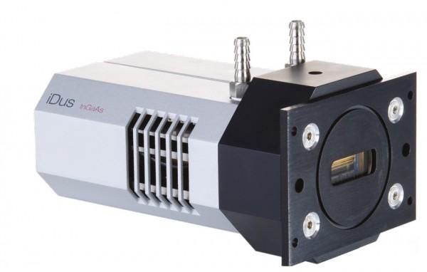 iDus DU 491 & DU 492 InGaAs Detector Arrays Andor Technology