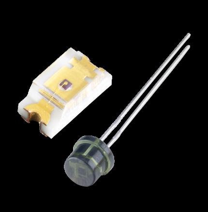 Ambient Light Sensors Excelitas