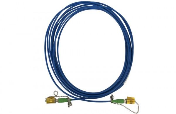 QPMJ-3A3A-400-3 125-3-5-1 PM Patch Cable 1280566 OZ Optics