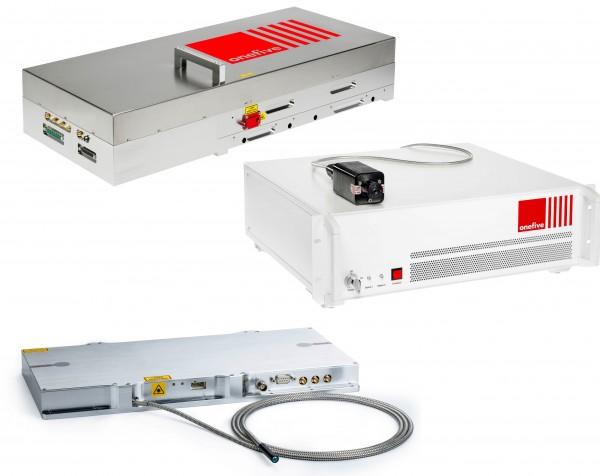 Pulsed fiber lasers