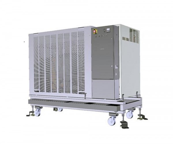 Extreme High Capacity Recirculating Chillers Lytron