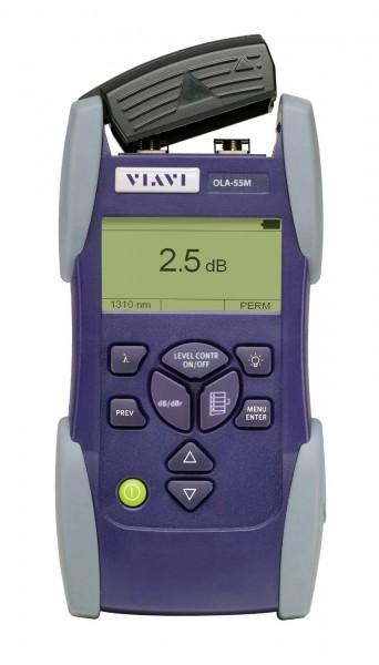 OLA-55M Motorized Optical Level Attenuators Viavi Solutions