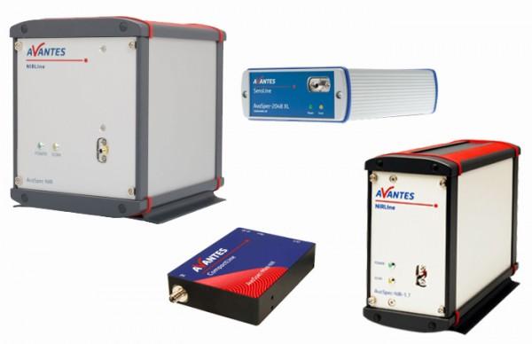 AvaSpec NIRLine Spectrometers Avantes