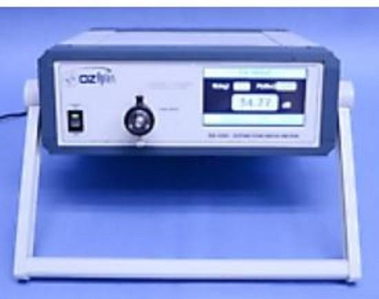 ER-1000 Polarization Extinction Ratio Meters OZ Optics
