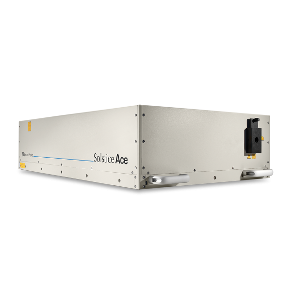 Solstice Ace High-energy Femtosecond Lasers MKS Spectra-Physics