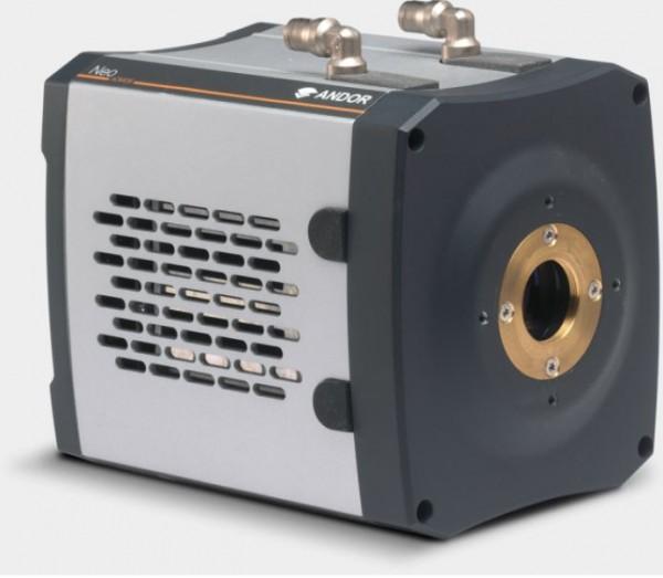 Neo 5.5 sCMOS Cameras Andor Technology