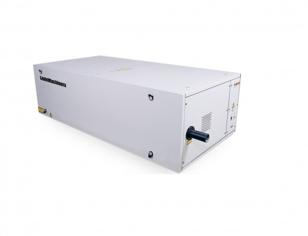 IMPACT-3000 Pulsed CO2 Lasers LightMachinery