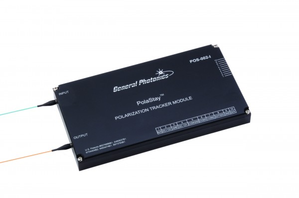 POS-002 Polarization Tracker General Photonics