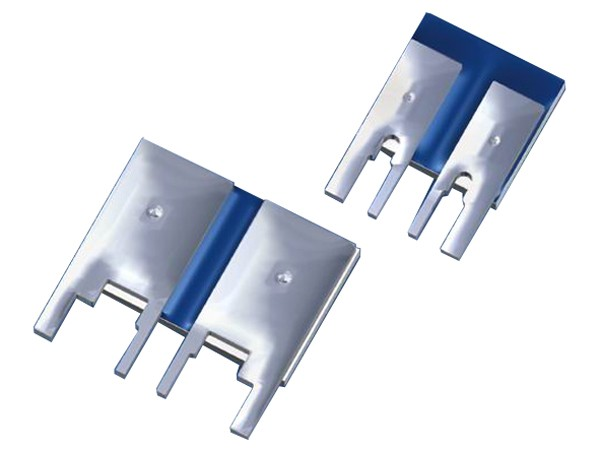 SR10 & SR20 Precision Current Sense Resistors