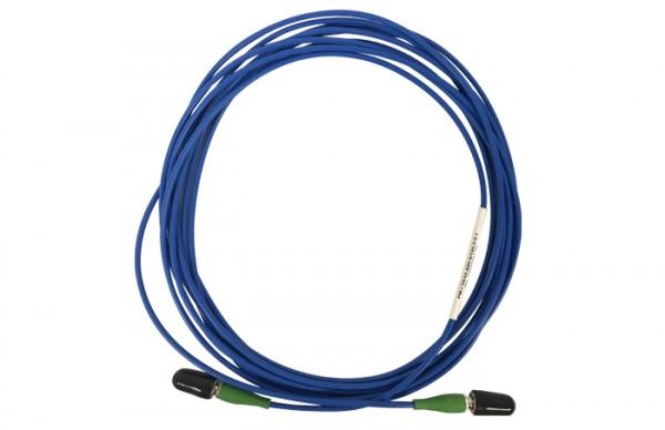 PMJ-3A3A-850-5 125-3-5-1 PM Patch Cable 1280077 OZ Optics