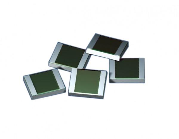 CC Precision Chip Resistors