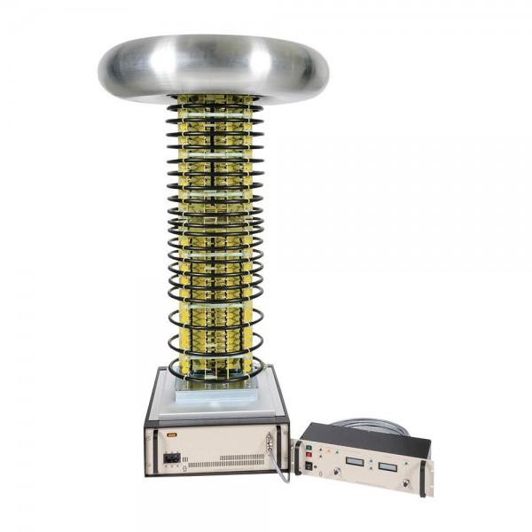 LH Open Stack Series High Voltage AC_DC Power Supplies XP Glassman