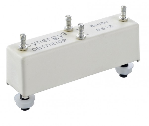 D Series Panel Mount HV Reed Relays