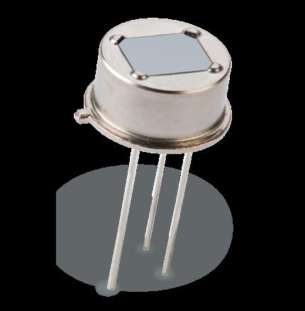 PYS Series Single-element Pyrodetectors PIR Excelitas