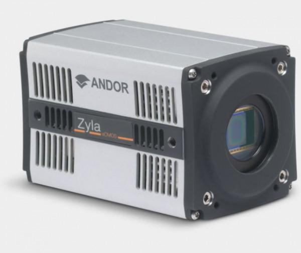 Zyla 5.5 sCMOS Cameras Andor Technology