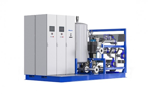 L Series Water Cooling Stations Adwatec