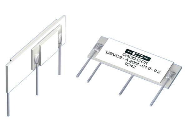 USVD Ultra-Precision Voltage Dividers