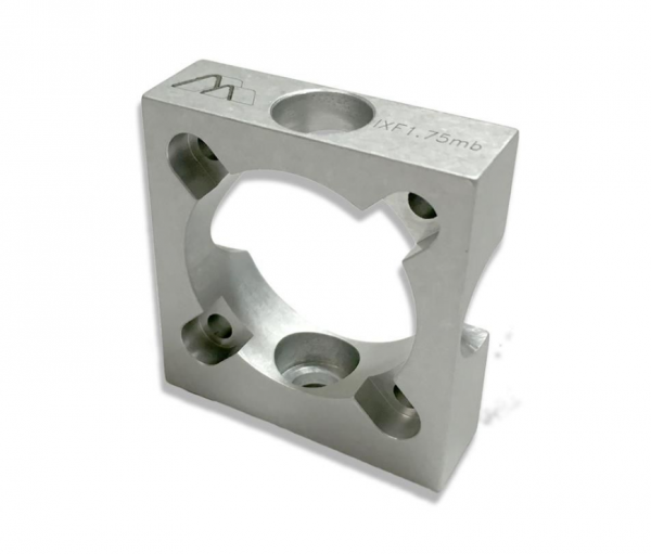 IXF.mb Mounting Blocks Siskiyou