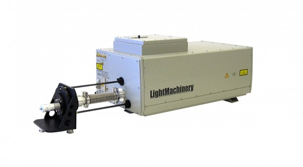 IMPACT-4000 Pulsed CO2 Lasers LightMachinery