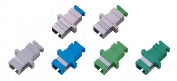SC Simplex Adapters