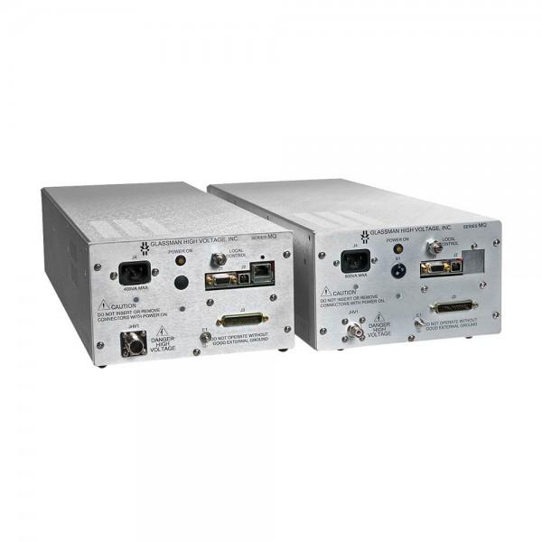 MQ Series High Voltage AC_DC Power Supplies XP Glassman